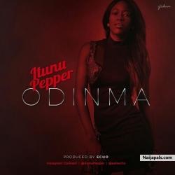 Odinma by Itunu Pepper