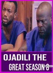OJADILI THE GREAT SEASON 8
