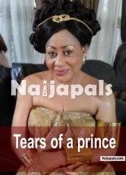 Tears Of A Prince 2