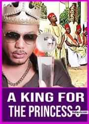A King For The Princess 3