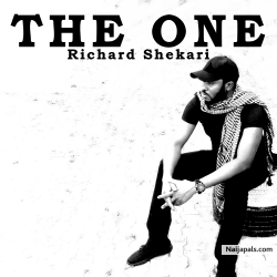 The One by Richard Shekari