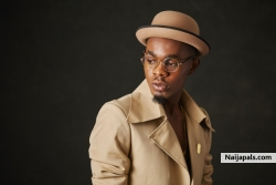 Make Am by Patoranking