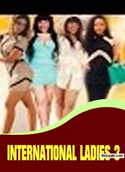 INTERNATIONAL LADIES 3