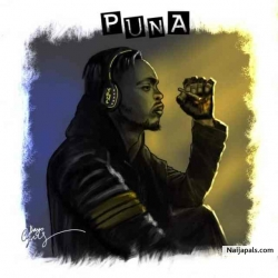 Puna (Freestyle) by Olamide