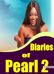 Diaries of Pearl 2