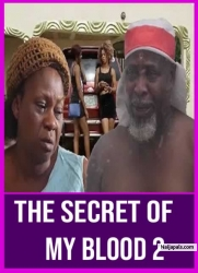 THE SECRET OF MY BLOOD 2