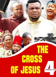 THE CROSS OF JESUS 4