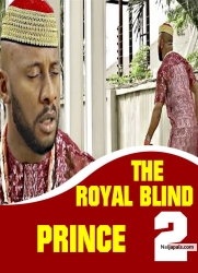 THE ROYAL BLIND PRINCE 2