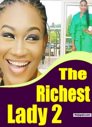 The Richest Lady 2
