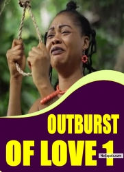 OUTBURST OF LOVE 1