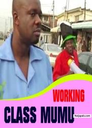 WORKING CLASS MUMU