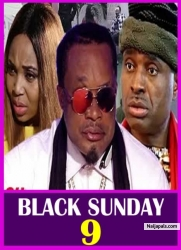 BLACK SUNDAY 9