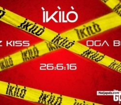 Ikilo by Mz Kiss ft. iLLBliss (Prod. By Kezyklef)