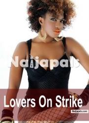 Lovers On Strike
