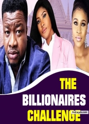 THE BILLIONAIRES CHALLENGE