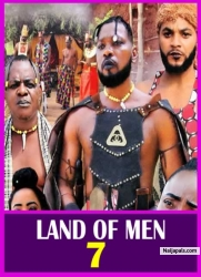 LAND OF MEN 7