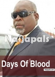 Days Of Blood 2