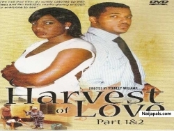 Harvest Of Love 2