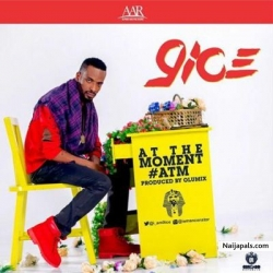 At The Moment (ATM) by 9ice