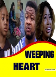 WEEPING HEART