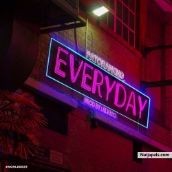 Everyday by Patoranking