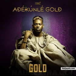Fight For You by Adekunle Gold