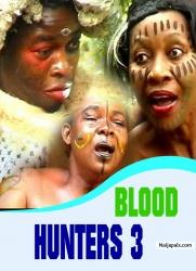 BLOOD HUNTERS 3