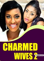 CHARMED WIVES 2