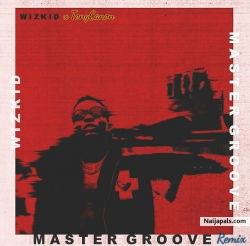 Mastergroove (Remix) by Wizkid ft Tonycanon