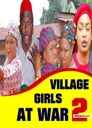 VILLAGE GIRLS AT WAR 2