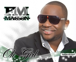 SWAGS by THE AA FT FM MACSON