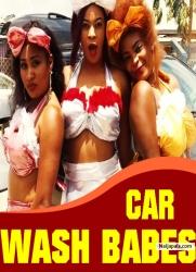 Car Wash Babes