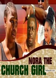 NORA THE CHURCH GIRL