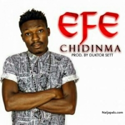 Chidinma by Efe (Bb Naija)