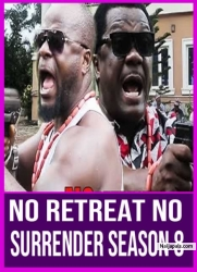 No Retreat No Surrender Season 8
