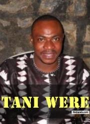 Tani Were