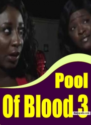 Pool Of Blood 3