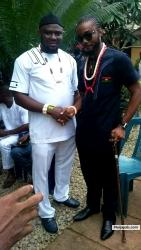 No Election In Biafra Land by Don Prince aka Sampe