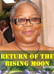 Return of the Rising Moon