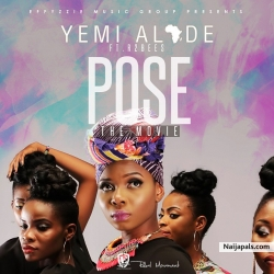 Pose by Yemi Alade