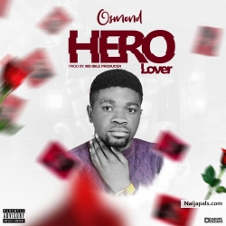 Hero lover by Osmond