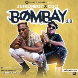 Bombay 2.0 by Junior Boy Ft CDQ