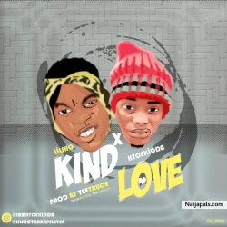 KIND OF LOVE by LILSHO ft HYCEKIDDA