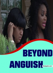 BEYOND ANGUISH 2