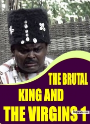 THE BRUTAL KING AND THE VIRGINS 1
