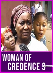 Woman Of Credence 3