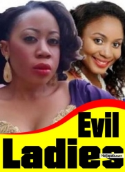 Evil Ladies