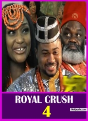 ROYAL CRUSH 4