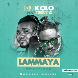 la mmaya ft terry g by dj kolo ft terry g