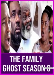 The Family Ghost Season 6